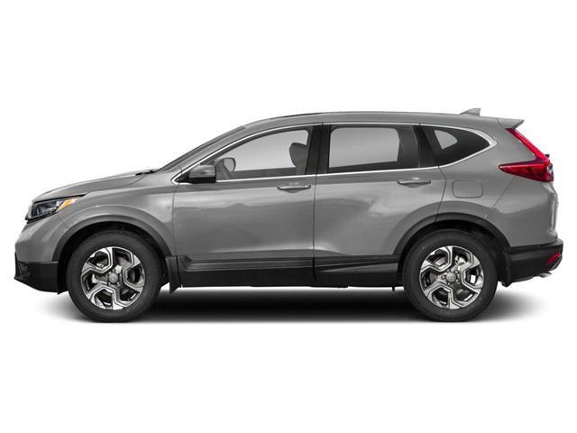 2019 Honda CR-V EX-L (Stk: H5397) in Waterloo - Image 2 of 9