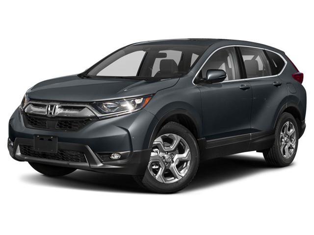 2019 Honda CR-V EX (Stk: H5413) in Waterloo - Image 1 of 9