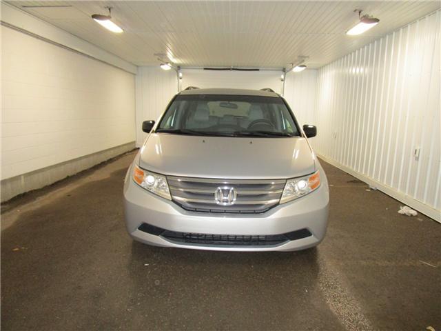 2013 Honda Odyssey EX (Stk: 1932461 ) in Regina - Image 2 of 31