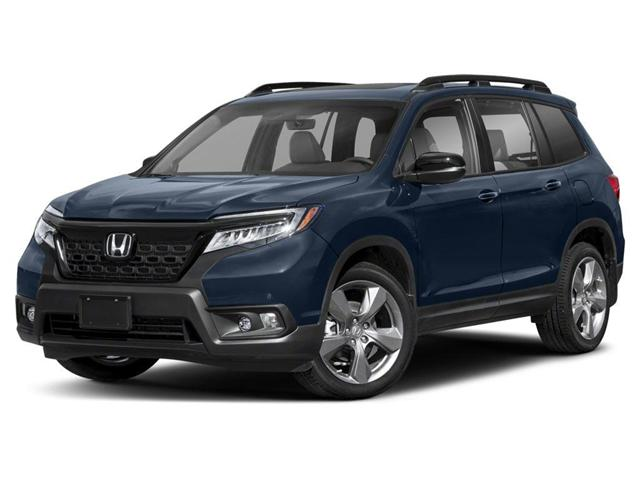 2019 Honda Passport Touring (Stk: H5288) in Waterloo - Image 1 of 9