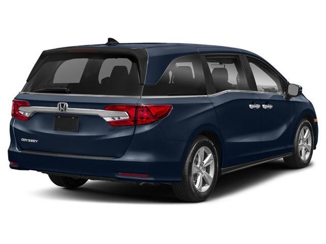 2019 Honda Odyssey EX-L (Stk: H5290) in Waterloo - Image 3 of 9