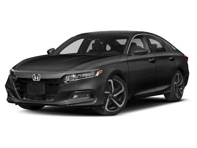 2018 Honda Accord Sport (Stk: H3665) in Waterloo - Image 1 of 9
