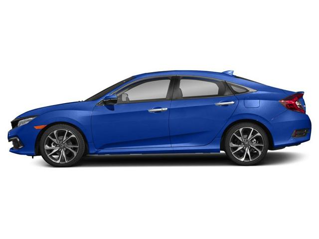 2019 Honda Civic Touring (Stk: H4947) in Waterloo - Image 2 of 9