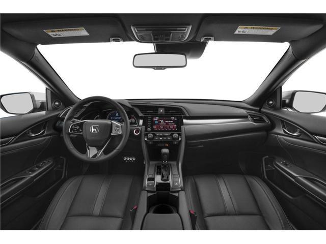 2019 Honda Civic Sport Touring (Stk: H4957) in Waterloo - Image 5 of 9