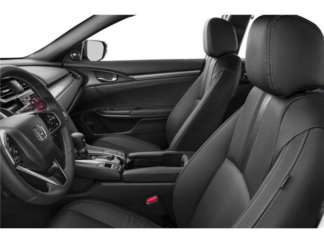 2019 Honda Civic Sport Touring (Stk: H4957) in Waterloo - Image 6 of 9