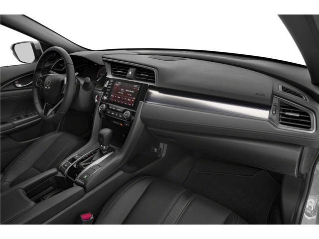 2019 Honda Civic Sport Touring (Stk: H4957) in Waterloo - Image 9 of 9