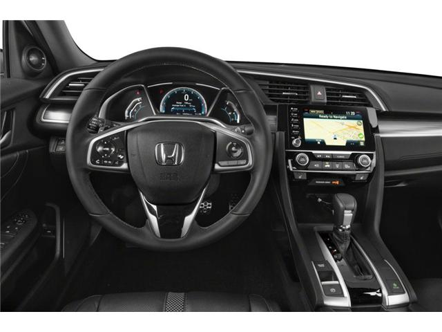 2019 Honda Civic Touring (Stk: H5195) in Waterloo - Image 4 of 9
