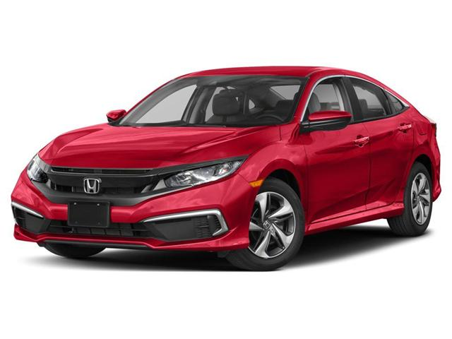 2019 Honda Civic LX (Stk: H5327) in Waterloo - Image 1 of 9