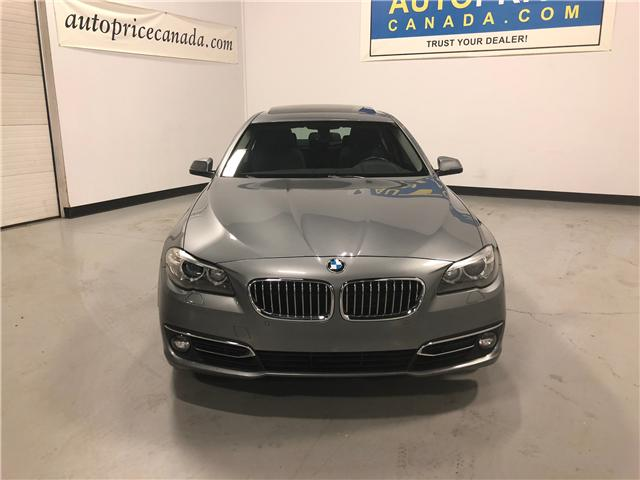 2014 BMW 535d xDrive (Stk: W0212) in Mississauga - Image 2 of 28
