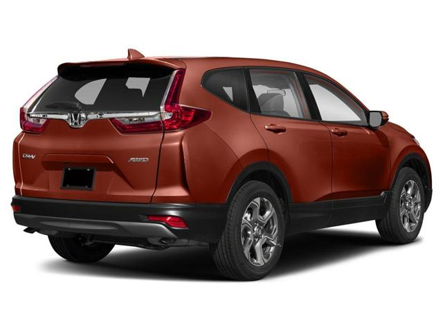 2019 Honda CR-V EX (Stk: H5221) in Waterloo - Image 3 of 9