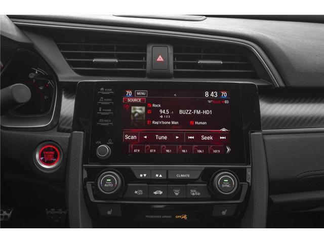 2019 Honda Civic Si Base (Stk: H5230) in Waterloo - Image 7 of 9