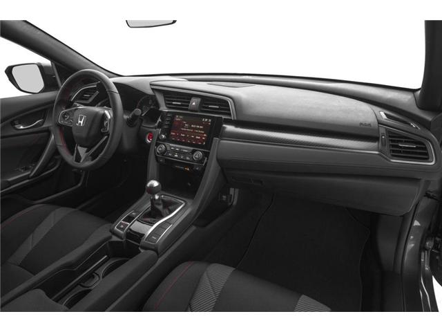 2019 Honda Civic Si Base (Stk: H5230) in Waterloo - Image 9 of 9