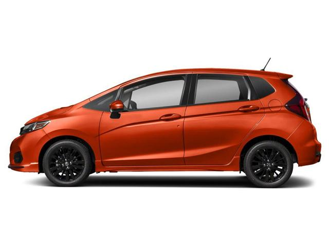 2019 Honda Fit Sport (Stk: H5370) in Waterloo - Image 2 of 9
