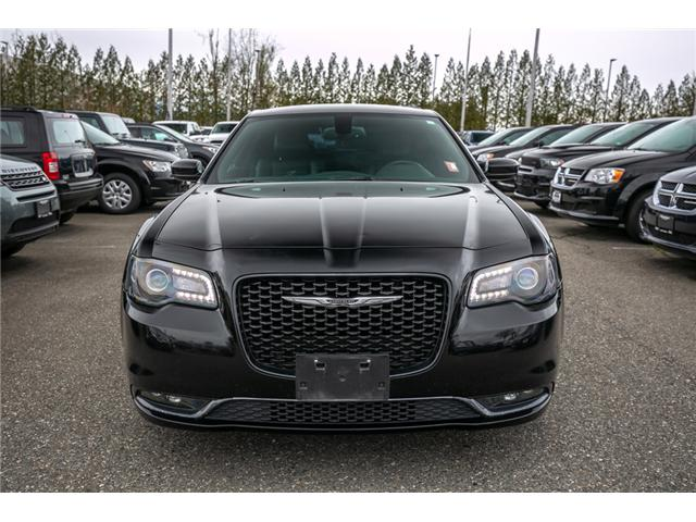2016 Chrysler 300 S (Stk: AG0930A) in Abbotsford - Image 2 of 22