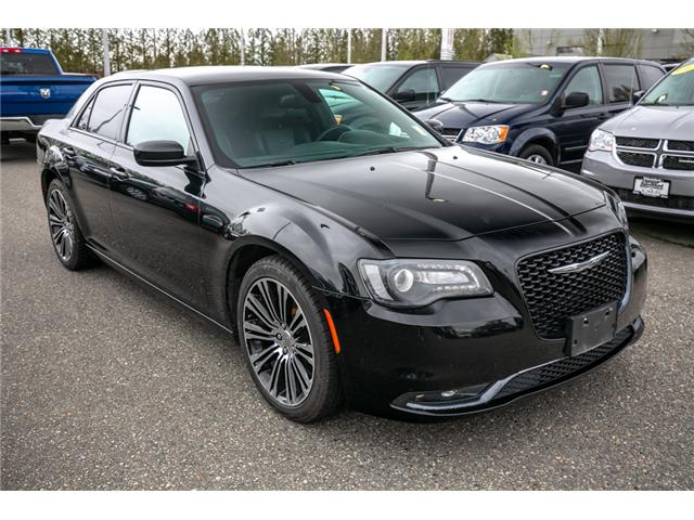 2016 Chrysler 300 S (Stk: AG0930A) in Abbotsford - Image 9 of 22