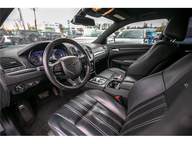 2016 Chrysler 300 S (Stk: AG0930A) in Abbotsford - Image 18 of 22