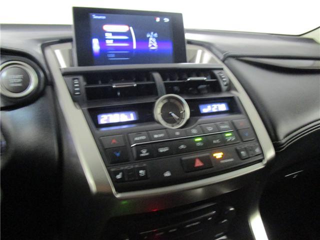 2017 Lexus NX 200t Base (Stk: 1271081 ) in Regina - Image 26 of 35