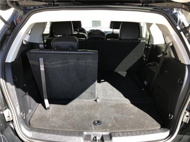2017 Dodge Journey GT (Stk: 14734) in Fort Macleod - Image 4 of 23