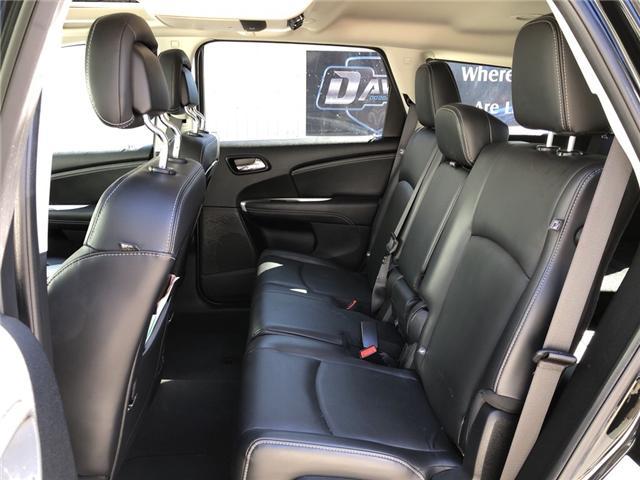 2017 Dodge Journey GT (Stk: 14734) in Fort Macleod - Image 10 of 23