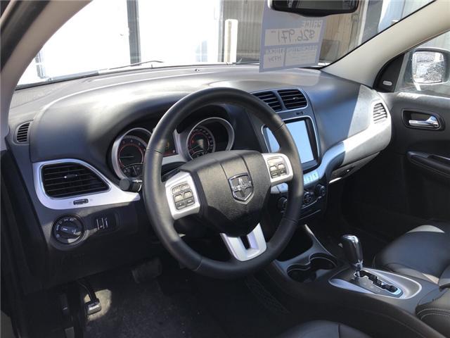 2017 Dodge Journey GT (Stk: 14734) in Fort Macleod - Image 13 of 23