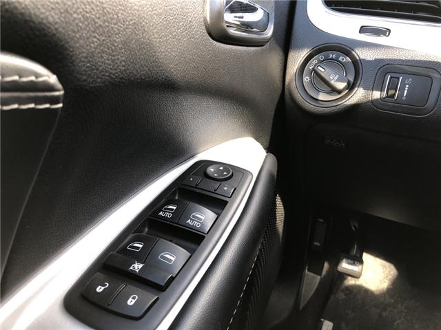 2017 Dodge Journey GT (Stk: 14734) in Fort Macleod - Image 15 of 23