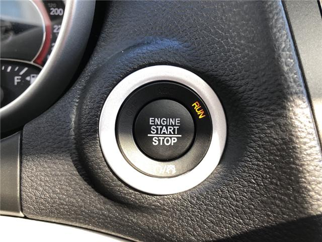 2017 Dodge Journey GT (Stk: 14734) in Fort Macleod - Image 18 of 23