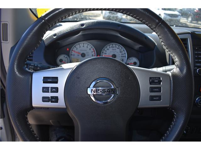 2018 Nissan Frontier PRO-4X (Stk: PP429) in Saskatoon - Image 22 of 27