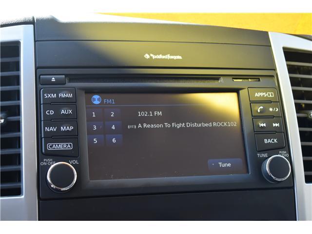 2018 Nissan Frontier PRO-4X (Stk: PP429) in Saskatoon - Image 23 of 27