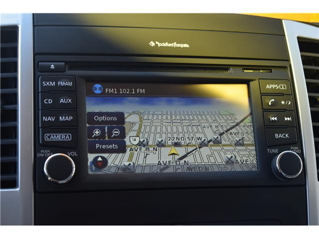2018 Nissan Frontier PRO-4X (Stk: PP429) in Saskatoon - Image 24 of 27