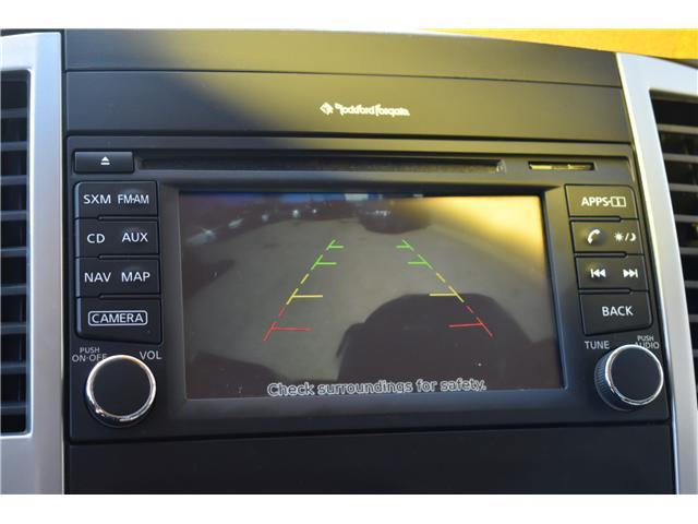 2018 Nissan Frontier PRO-4X (Stk: PP429) in Saskatoon - Image 25 of 27