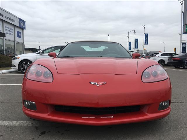 2009 Chevrolet Corvette Base (Stk: 9-13645) in Brampton - Image 2 of 22
