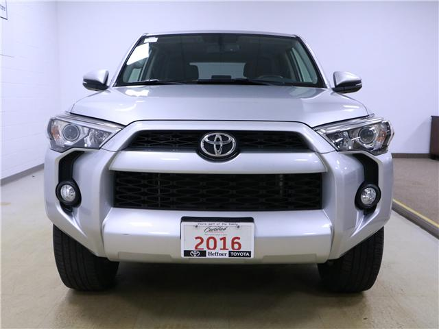2016 Toyota 4Runner SR5 (Stk: 195223) in Kitchener - Image 22 of 31