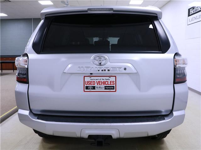 2016 Toyota 4Runner SR5 (Stk: 195223) in Kitchener - Image 23 of 31