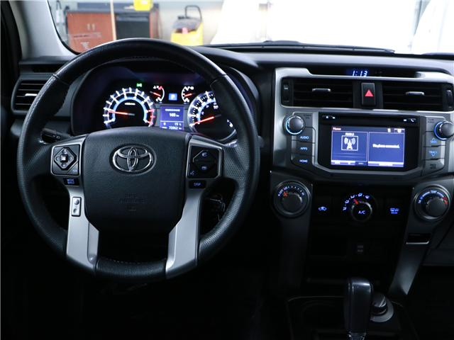 2016 Toyota 4Runner SR5 (Stk: 195223) in Kitchener - Image 7 of 31