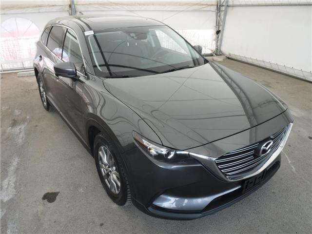 2017 Mazda CX-9 GS-L (Stk: S1660) in Calgary - Image 3 of 27