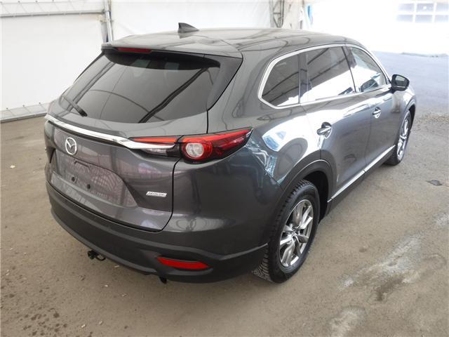 2017 Mazda CX-9 GS-L (Stk: S1660) in Calgary - Image 6 of 27