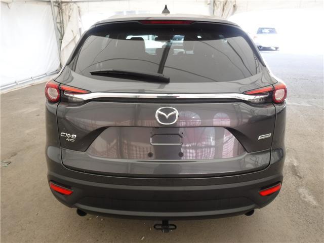 2017 Mazda CX-9 GS-L (Stk: S1660) in Calgary - Image 7 of 27