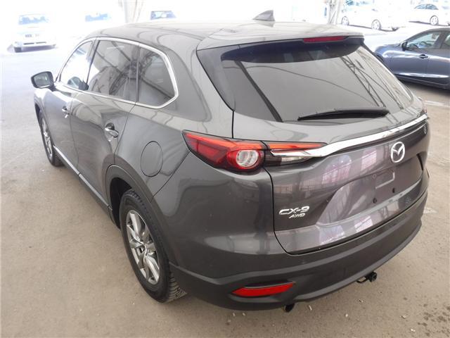 2017 Mazda CX-9 GS-L (Stk: S1660) in Calgary - Image 8 of 27