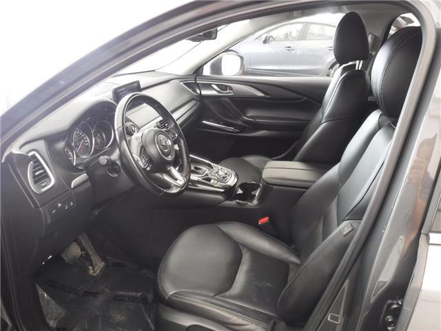 2017 Mazda CX-9 GS-L (Stk: S1660) in Calgary - Image 14 of 27