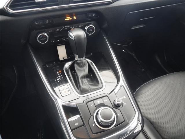 2017 Mazda CX-9 GS-L (Stk: S1660) in Calgary - Image 18 of 27