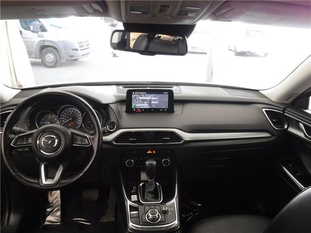 2017 Mazda CX-9 GS-L (Stk: S1660) in Calgary - Image 20 of 27