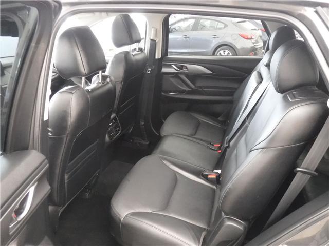 2017 Mazda CX-9 GS-L (Stk: S1660) in Calgary - Image 21 of 27