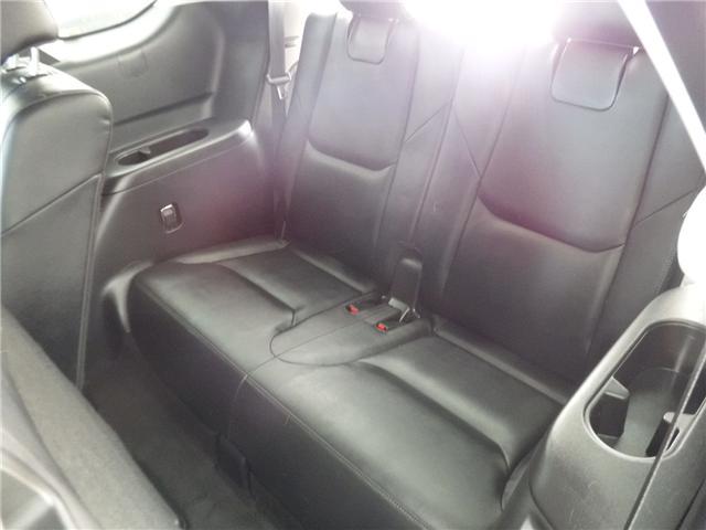 2017 Mazda CX-9 GS-L (Stk: S1660) in Calgary - Image 22 of 27