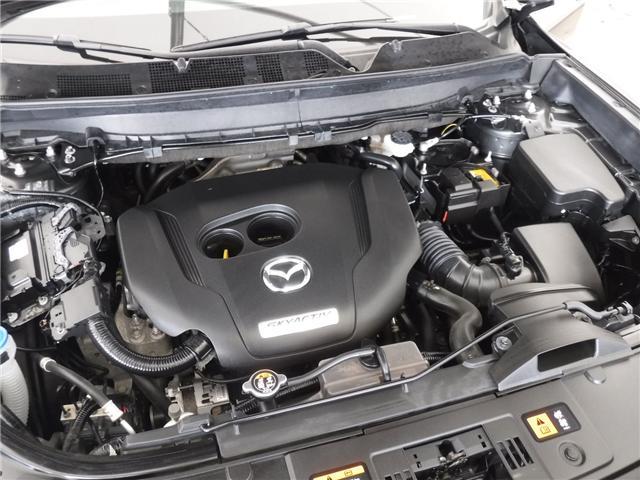 2017 Mazda CX-9 GS-L (Stk: S1660) in Calgary - Image 25 of 27
