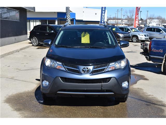 2013 Toyota RAV4 LE (Stk: PP397) in Saskatoon - Image 2 of 23