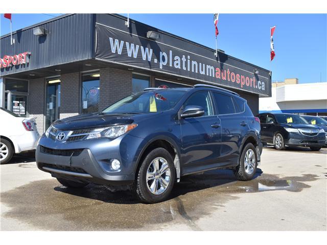 2013 Toyota RAV4 LE (Stk: PP397) in Saskatoon - Image 1 of 23