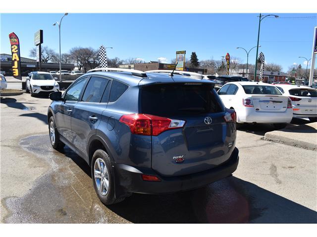2013 Toyota RAV4 LE (Stk: PP397) in Saskatoon - Image 3 of 23
