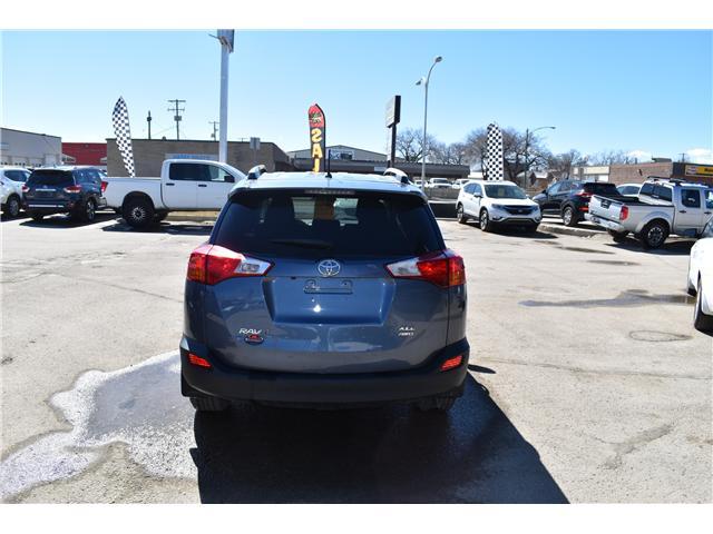 2013 Toyota RAV4 LE (Stk: PP397) in Saskatoon - Image 4 of 23