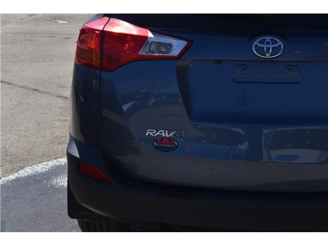2013 Toyota RAV4 LE (Stk: PP397) in Saskatoon - Image 5 of 23