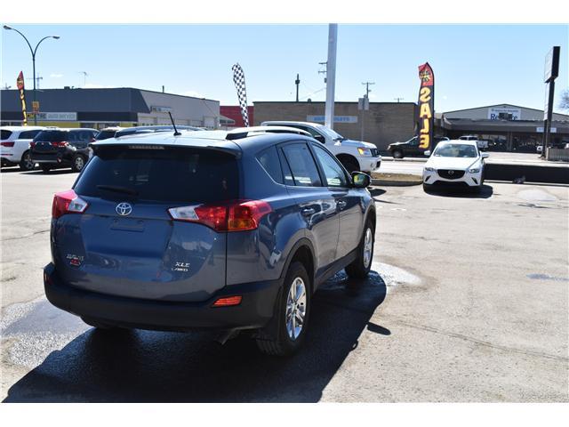 2013 Toyota RAV4 LE (Stk: PP397) in Saskatoon - Image 7 of 23